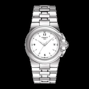 Horlogeband Tissot T0802101101700 Staal Staal