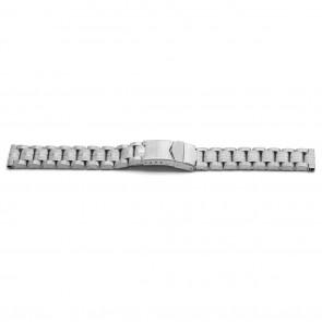 Horlogeband Universeel YJ01 Staal Staal 26mm