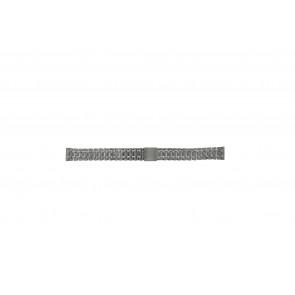 Morellato horlogeband A02D01810130140099 Staal Zilver 14mm