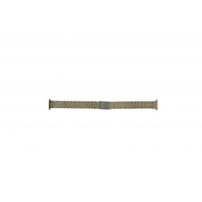 Morellato horlogeband D0335084 Staal Zilver 11mm