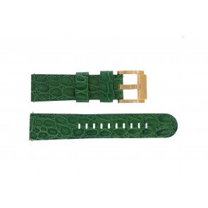Marc Coblen horlogeband MCSLR2087