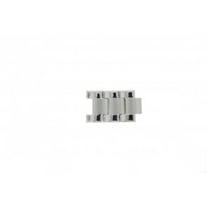 Fossil ES3202 Schakels Staal 18mm (3 stuks)