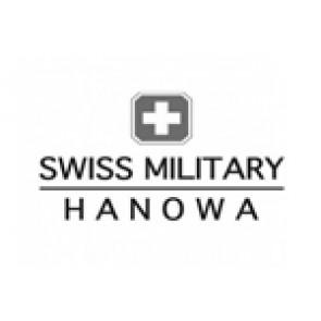 Aanvraag - Swiss Military horlogeband origineel