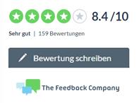 Bewertungen / reviews Uhrenarmbandwelt.com