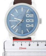 Horlogeband breedtemaat bepalen