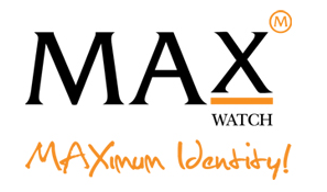 Order your original replacement Max watch straps at Watchstraps-batteries.com