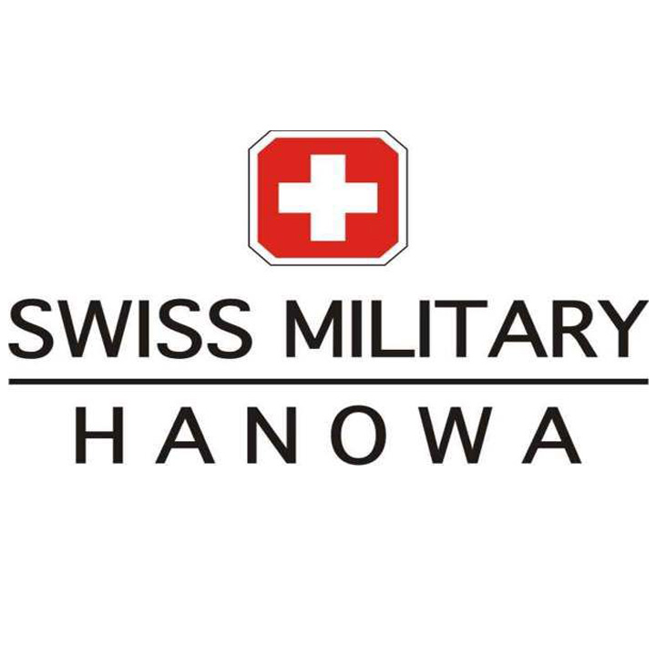 Order your original replacement Swiss Military Hanowa watch straps at Watchstraps-batteries.com