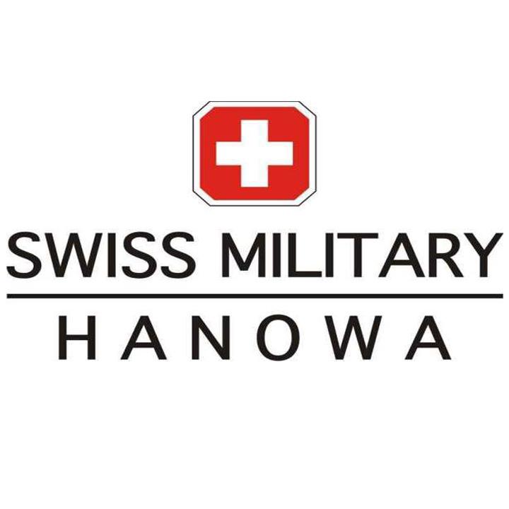 Swiss Military Hanowa horlogebanden bestel je bij Horloge-Bandjes.nl